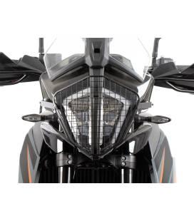 Grille de phare KTM 890 Adventure - Hepco-Becker 7007617 00 01