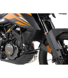 Protection moteur KTM 390 Adventure - Hepco-Becker Noir