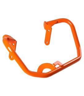 Protection moteur KTM 390 Adventure - Hepco-Becker Orange