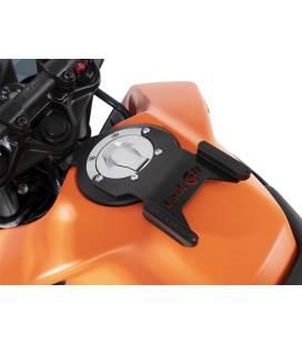Support sacoche réservoir KTM 390 Adventure - Hepco-Becker