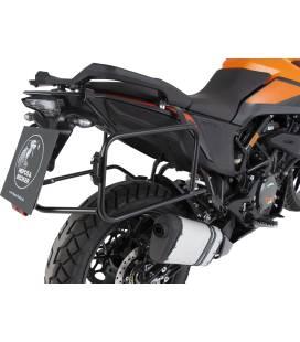 Supports valises KTM 390 Adventure - Hepco-Becker