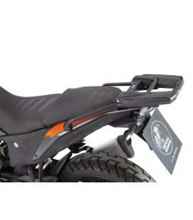 Support top-case KTM 390 Adventure - Hepco-Becker 6617601 01 01