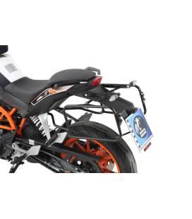 Supports valises KTM 390 DUKE 13-16 / Hepco-Becker 6507518 00 01