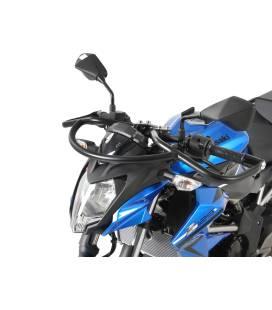 Protection avant Kawasaki Z125 - Hepco-Becker 5032536 00 01