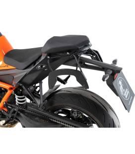 Supports sacoches KTM 1290 Super Duke - Hepco-Becker 6307603 00 01