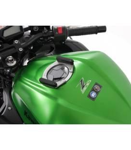 Support sacoche réservoir Kawasaki Ninja 300 2013-2017 / Hepco-Becker