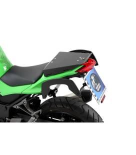 Porte bagage Kawasaki Ninja 300 - Hepco-Becker 670253 00 01