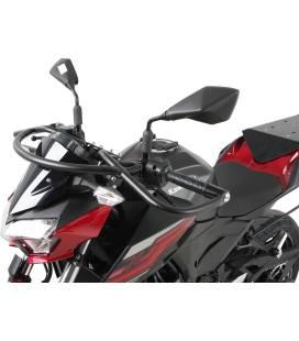 Protection avant Kawasaki Z400 2019-2020 / Hepco-Becker