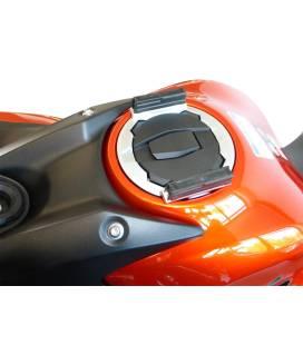 Support sacoche réservoir Kawasaki Ninja 650 - Hepco-Becker