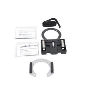 Support sacoche réservoir KLV1000 - Hepco-Becker 506299 00 09