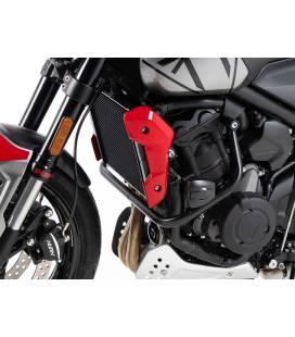 Protection moteur Triumph Trident 660 - Hepco-Becker