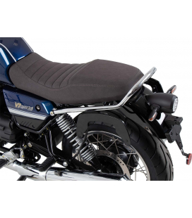 Supports sacoches Moto-Guzzi V7 850 2021- / Hepco-Becker Black - 630556 00 01