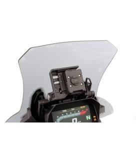 Boîtier de chargement USB SP Connect Wunderlich - noir