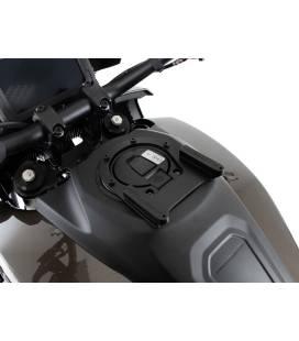 Support sacoche réservoir Harley-Davidson Pan America - Hepco-Becker Tankring