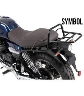 Support top-case Moto-Guzzi V7 850 - Hepco-Becker 654556 01 02