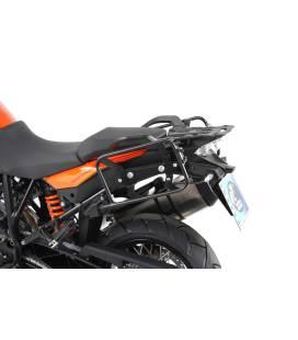 Supports valises KTM 1090 Adventure - Hepco-Becker symétrique