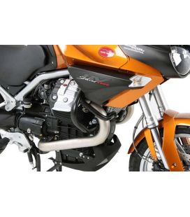 Protection moteur Guzzi Stelvio/NTX 1200 (2008-2016) - Hepco-Becker