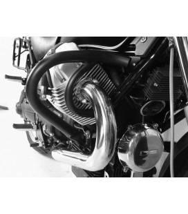 Protection moteur Guzzi C 940 Bellagio /Aquila Nera - Hepco-Becker Noir