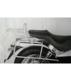 Support top-case Nevada Classic V750 - Hepco-Becker 650534 01 02