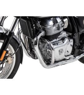 Protection moteur Interceptor 650 - Hepco-Becker 5017571 00 02