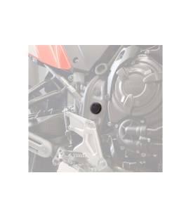 Bouchons de cadre Yamaha Tenere 700 - Puig