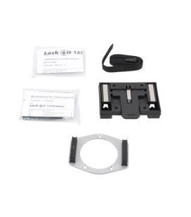 Support sac réservoir Moto Guzzi V7 II - Hepco-Becker 506545 00 09