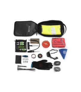 Poche intérieure pour boîte à outils Wunderlich (avec kit dépannage)