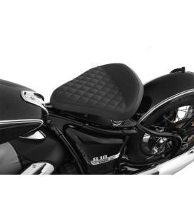 Selle BMW R18 - Wunderlich RockBob Cuir Noir