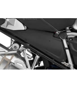 Carénage de cadre pour sacoches latérales - Wunderlich R1200GS LC / R1250GS
