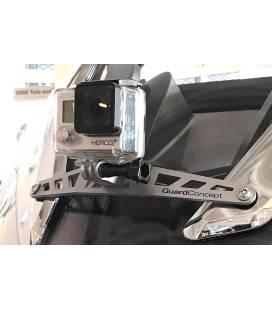 Support caméra BMW R1250RT 2021- / Wunderlich 44600-630