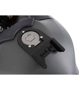 Support sac réservoir Yamaha Tracer 9 - Hepco-Becker 5064572 00 01