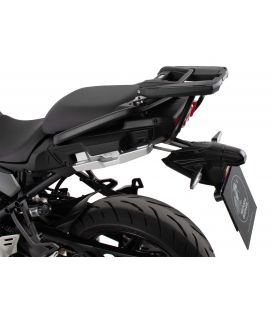 Support top-case Yamaha Tracer 9 - Hepco-Becker 6614572 01 01