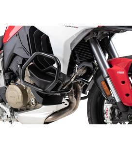 Protection moteur Ducati Multistrada V4 - Hepco-Becker Black