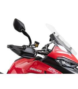Renforts protèges-mains Ducati Multistrada V4 - Hepco-Becker Black