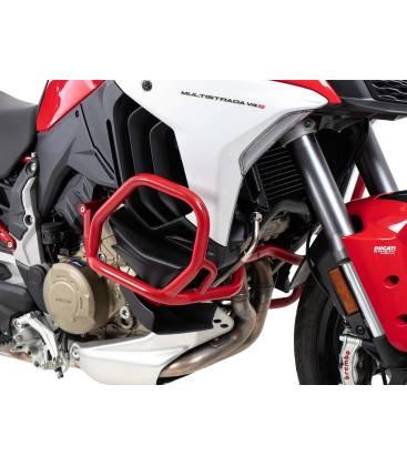 Protection moteur Ducati Multistrada V4 - Hepco-Becker 5017614 00 04