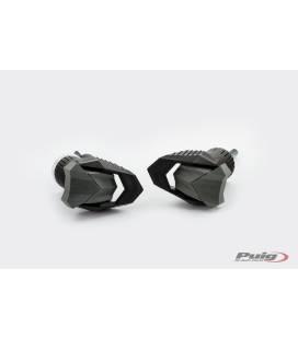 Protection moteur Yamaha MT-09 2021- / R19 Puig 20669N