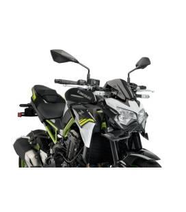 Ailerons avant Kawasaki Z900 2020- / Puig 20626J