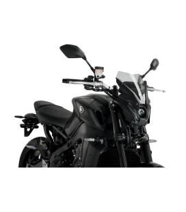 Bulle Yamaha MT-09 2021- / Puig Sport 20644H