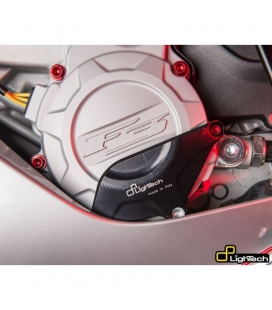 PROTECTIONS MOTEURS LIGHTECH MV AGUSTA F3  / RIVALE 800