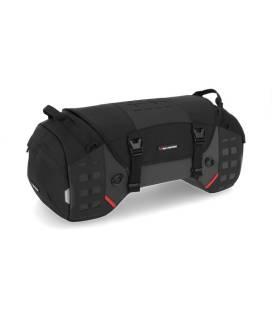 Sacoche de selle PRO Travelbag 1680D Nylon balistique. Noir/antracite.