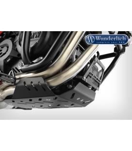 Sabot moteur BMW F650GS - Dakar Wunderlich 26840-102