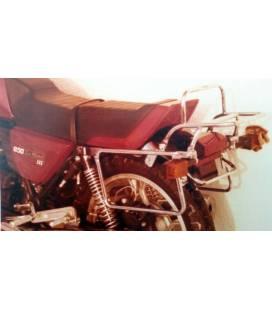 Support complet Moto-Guzzi 850 Le Mans III (1982-1985) / Hepco-Becker