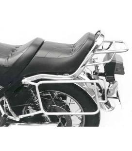 Supports valises Moto-Guzzi V65 Florida (1992-1994) / Hepco-Becker