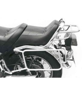 Support top-case Moto-Guzzi V65 Florida (1992-1994) / Hepco-Becker