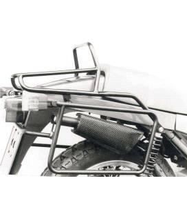 Supports valises Moto-Guzzi V65 TT (1984-1988) / Hepco-Becker