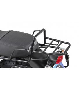 Support top-case Moto-Guzzi V7 II Scrambler (2015-2016) - Hepco-Becker Noir