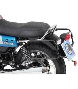 Supports valises Moto-Guzzi V 7 III Carbon/Milano/Rough (2018-2020) / Noir
