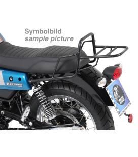 Support top-case Moto-Guzzi V 7 III Carbon/Milano/Rough (2018-2020) / Chromé