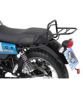 Support top-case Moto-Guzzi V 7 III Carbon/Milano/Rough (2018-2020) / Noir