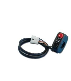 CONTACTEUR COUPE CIRCUIT/DEMARREUR PMS SPORT-CLASSIC 009.Équipement route – E-60016 – €
